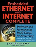 Embedded Ethernet and Internet Complete