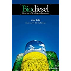 Cover Photo: Biodiesel