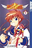 Angelic layer.  Battle 1