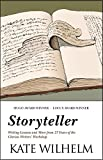 Storyteller book cover