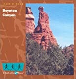 Sedona's Boynton Canyon - CD