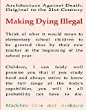 Making Dying Illegal