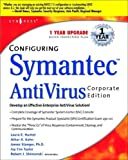 Configuring Symantec AntiVirus Corporate Edition preview 0