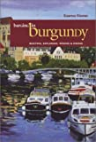 Book - Barging in Burgundy France