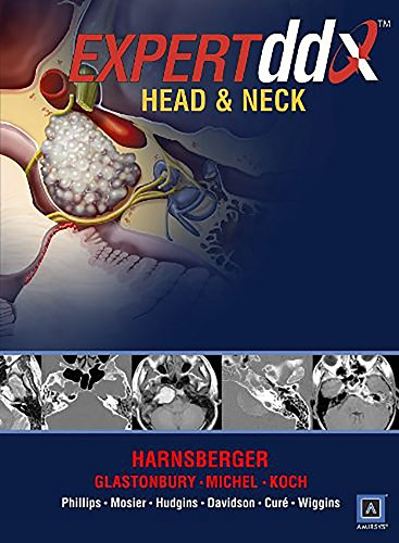 EXPERT DD HEAD & NECK: DIFFERENTIAL DIAGNOSIS SERIES