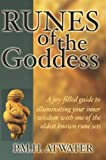 Runes of the Goddess book cover