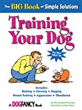 Training Your Dog...