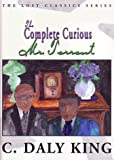 The Complete Curious Mr. Tarrant by Edward D. Hoch