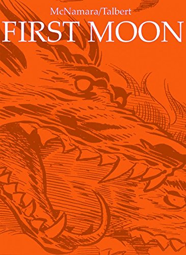 First Moon cover
