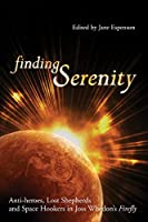 REVIEW: Finding Serenity edited by Jane Espenson