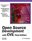 Open Source Development with CVS