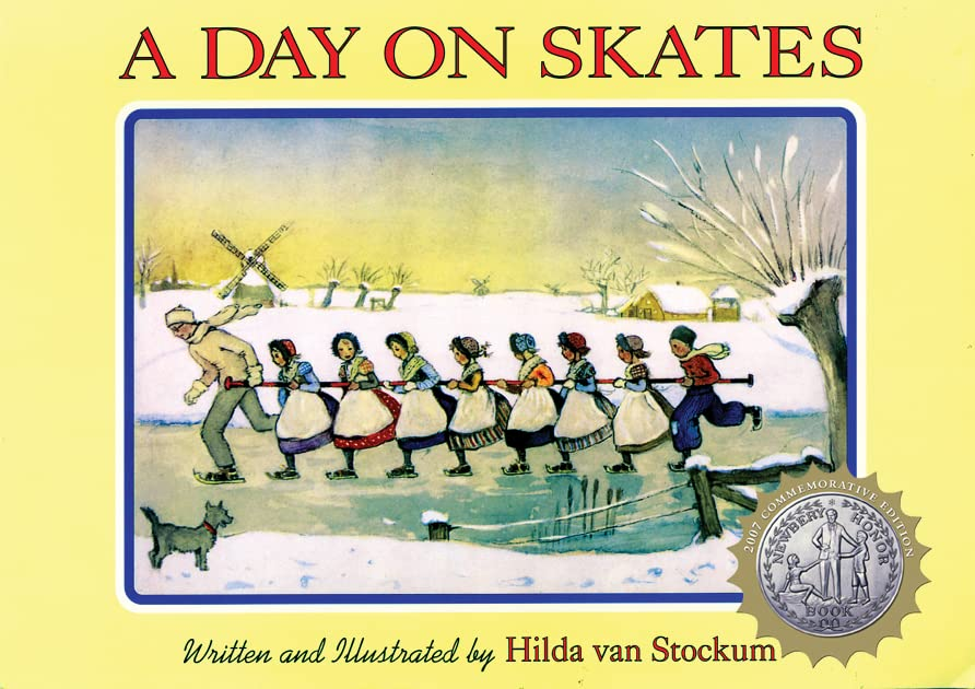 [Day On Skates: The Story of a Dutch Picnic]