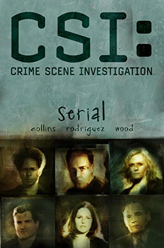CSI: Serial cover
