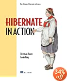 Hibernate in Action (In Action series)