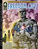 Book Cover: Freedom City