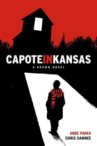 Capote in Kansas cover