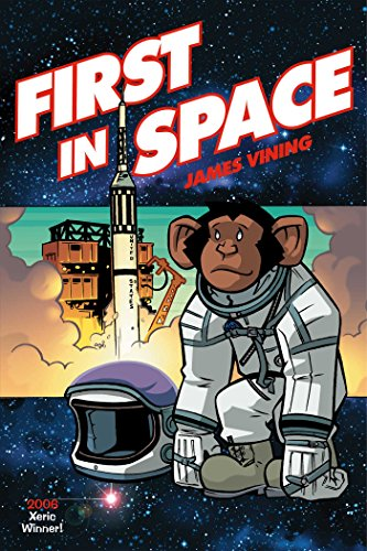 First in Space cover