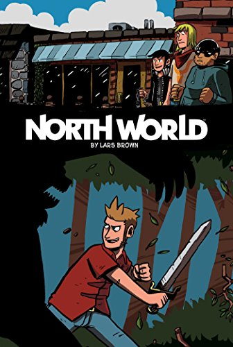 North World cover