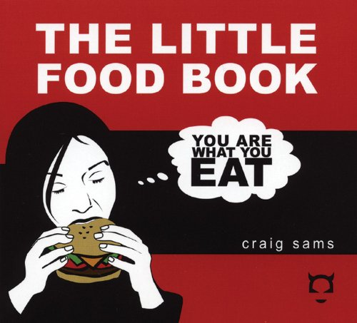 The Little Food Book (Fragile Earth), Sams, Craig