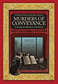Murders of Conveyance by Jeanne Burrows-Johnson