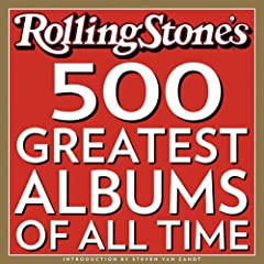 Rolling Stone 500 Greatest Albums