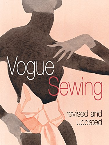 Vogue Sewing, Revised and Updated