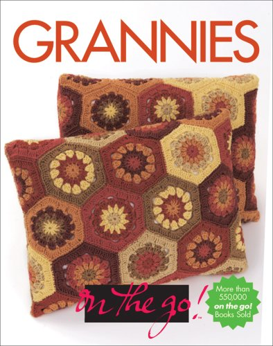 Grannies (Vogue Knitting on the Go!)
