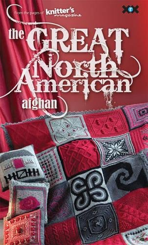 Great North American Afghan