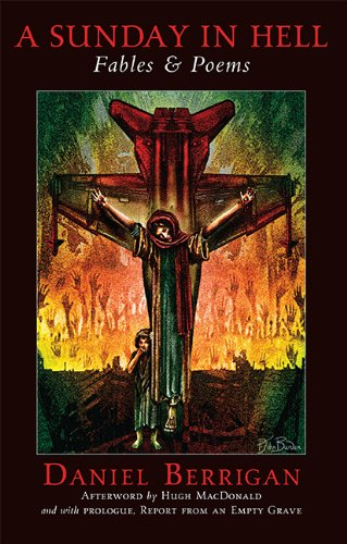 A Sunday in Hell: Fables & Poems, Berrigan, Daniel