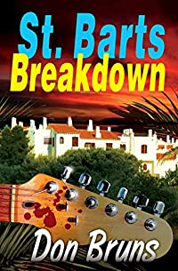St. Barts Breakdown by Don Bruns