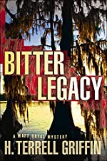 Bitter Legacy by H. Terrell Griffin