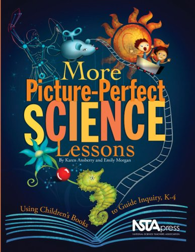 More Picture-Perfect Science Lessons - Karen Ansberry