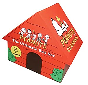 Peanuts box set