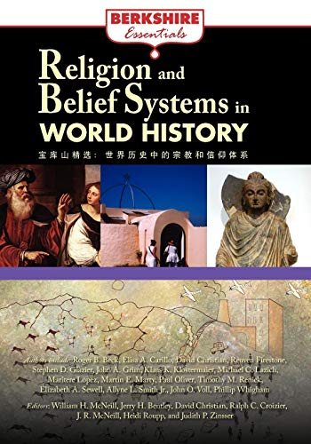 Religion in World History (Berkshire Essentials)