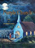 Purple Church by Starner Jones