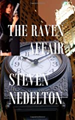 The Raven Affair by Steven Nedelton