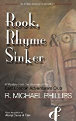 Rook, Rhyme & Sinker by R. Michael Phillips