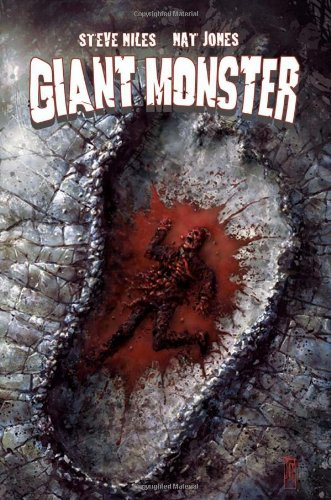 Giant Monster cover