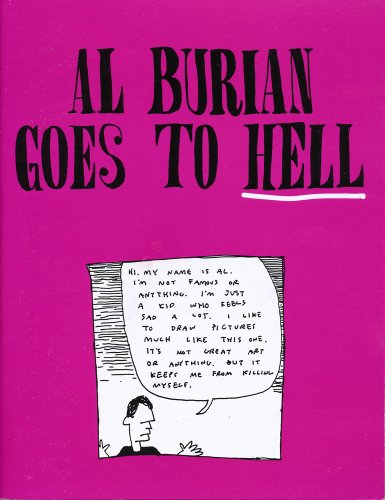 Al Burian Goes to Hell, Al Burian