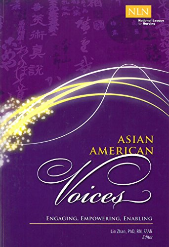 ASIAN AMERICAN VOICES (NLN)