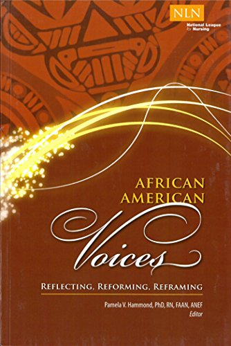 AFRICAN AMERICAN VOICES (NLN)