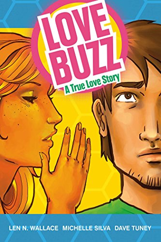 Love Buzz cover