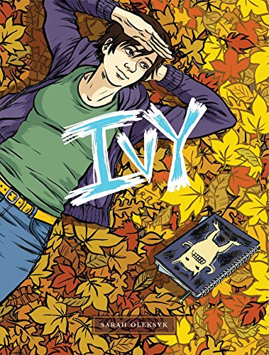 Ivy cover