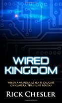 Wired Kingdom by Rick Chesler
