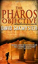 The Pharos Objective by David Sakmyster