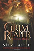 Grim Reaper: End of Days by Steve Alten and John Toledo