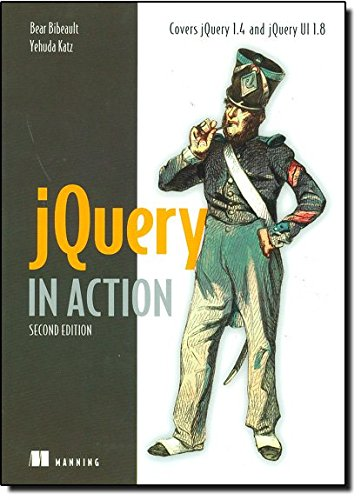 jQuery in Action, Second Edition