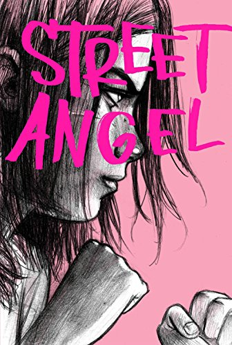 Street Angel cover