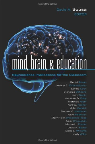 Mind, Brain, and Education: Neuroscience Implications for the Classroom (Leading Edge)