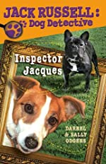 Inspector Jacques by Darrel & Sally Odgers